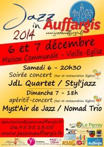 Jazz in Auffargis
